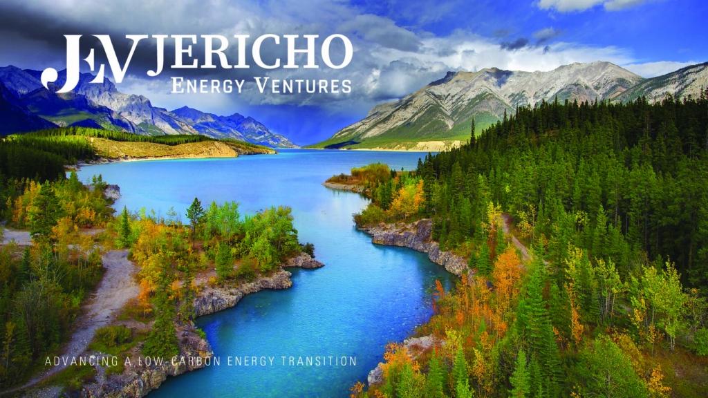 Jericho Energy Ventures Presentation